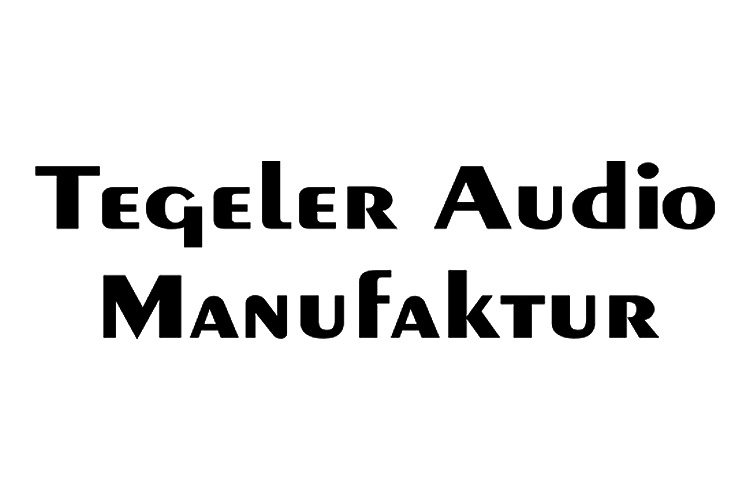 tegeler audio manufaktur logo